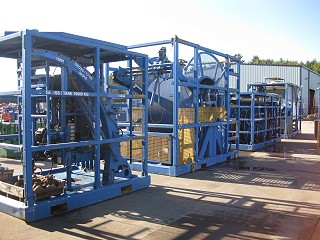 Coiled Tubing Units